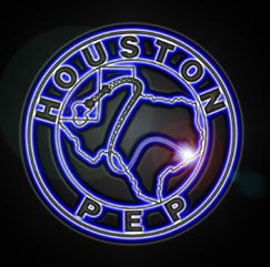 Houston PEP logo